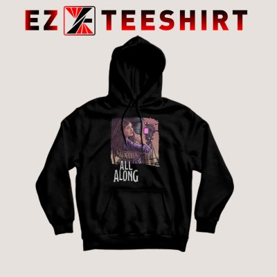It Was Agatha All Along Hoodie 400x400 - EzTeeShirt Ezy Buy Clothing Store