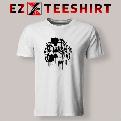 Mickey Mess Up T Shirt 400x400 - EzTeeShirt Ezy Buy Clothing Store