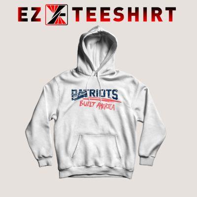 Patriots Built America Hoodie 400x400 - EzTeeShirt Ezy Buy Clothing Store