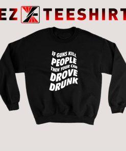 Rush Limbaugh Quote Sweatshirt