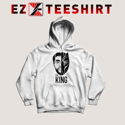 The King Black Panther Hoodie 400x400 - EzTeeShirt Ezy Buy Clothing Store