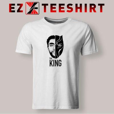 The King Black Panther T Shirt 400x400 - EzTeeShirt Ezy Buy Clothing Store