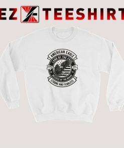 American Eagle Retro Sweatshirt