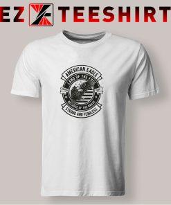 American Eagle Retro T Shirt