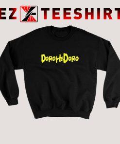 Dorohedoro Sweatshirt
