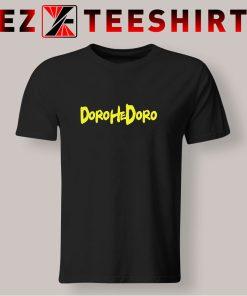 Dorohedoro T Shirt