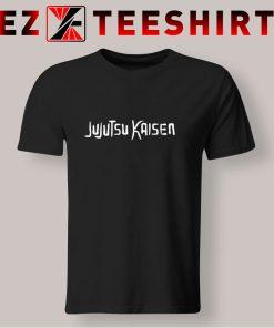 Jujutsu Kaisen T Shirt