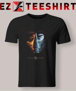 Mortal Kombat Movie T Shirt