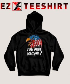 You Free To Night American Eagle Hoodie