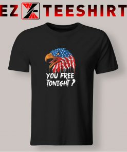 You Free To Night American Eagle T Shirt