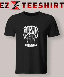 RIP Juice WRLD T Shirt