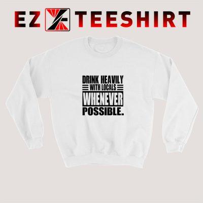 Anthony Bourdain Quote Sweatshirt 400x400 - EzTeeShirt Ezy Buy Clothing Store