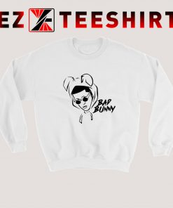 Bad Bunny Yhlqmdlg Sweatshirt