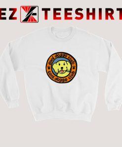 Cool Doggo Club Sweatshirt