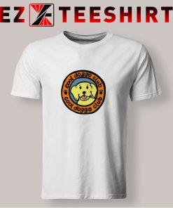 Cool Doggo Club T Shirt
