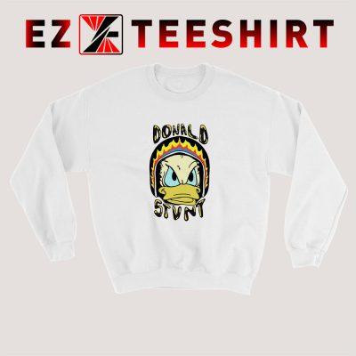 Donald Stunt Sweatshirt 400x400 - EzTeeShirt Ezy Buy Clothing Store