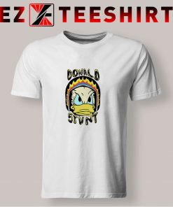 Donald Stunt T Shirt