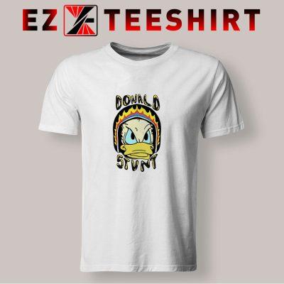 Donald Stunt T Shirt 400x400 - EzTeeShirt Ezy Buy Clothing Store