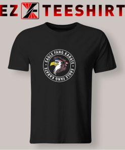 Eagle Fang Karate T Shirt