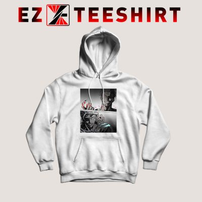 Gojo Satoru vs Sukuna Hoodie 400x400 - EzTeeShirt Ezy Buy Clothing Store