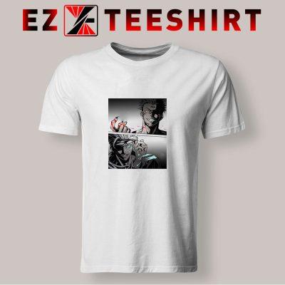 Gojo Satoru vs Sukuna T Shirt 400x400 - EzTeeShirt Ezy Buy Clothing Store