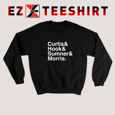 Joy Division List Tribute Sweatshirt 400x400 - EzTeeShirt Ezy Buy Clothing Store