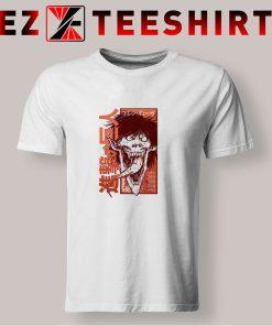 Attack On Titan Eren T Shirt