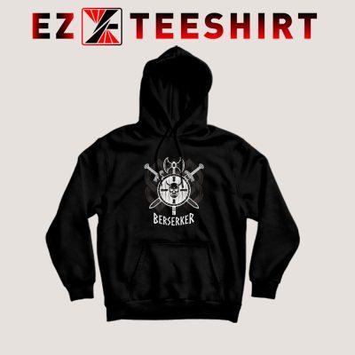 Berserker Wild Warrior Hoodie 400x400 - EzTeeShirt Ezy Buy Clothing Store