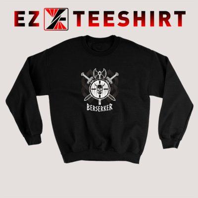 Berserker Wild Warrior Sweatshirt 400x400 - EzTeeShirt Ezy Buy Clothing Store