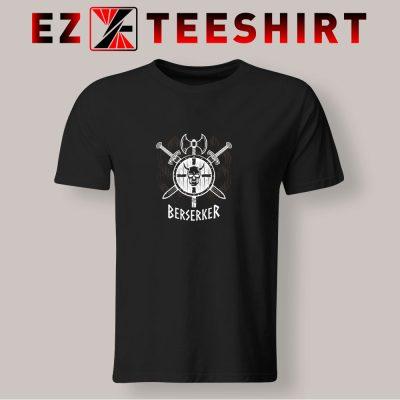 Berserker Wild Warrior T Shirt 400x400 - EzTeeShirt Ezy Buy Clothing Store