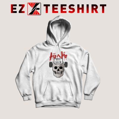 Dorohedoro Ebisu Hoodie 400x400 - EzTeeShirt Ezy Buy Clothing Store