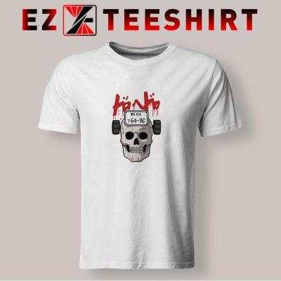 Dorohedoro Ebisu T Shirt 400x400 - EzTeeShirt Ezy Buy Clothing Store