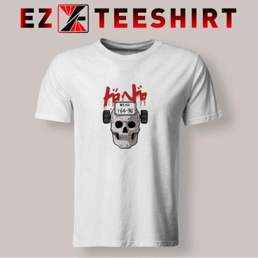 Dorohedoro Ebisu T Shirt