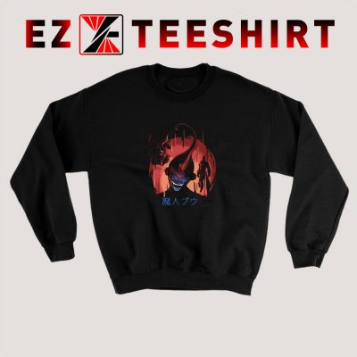 Evolution Dragon Ball Sweatshirt 400x400 - EzTeeShirt Ezy Buy Clothing Store