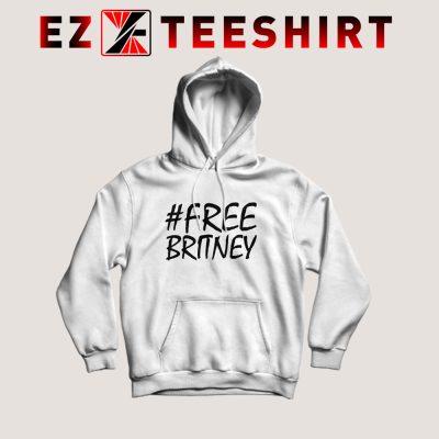Free Britney Spears Hoodie 400x400 - EzTeeShirt Ezy Buy Clothing Store