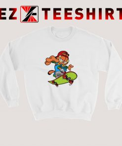 Garfield Stake Sweatshirt