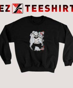 Inosuke Demon Slayer Sweatshirt