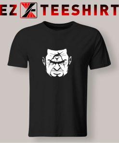 One Piece Admiral Fujitora T Shirt