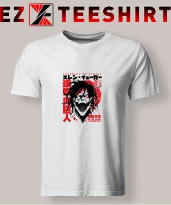 Shingeki No Kyojin Attack On Titan T Shirt