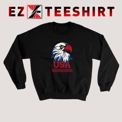 USA Eagle Independence Day Sweatshirt 400x400 - EzTeeShirt Ezy Buy Clothing Store