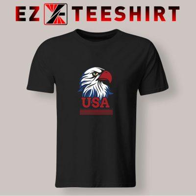 USA Eagle Independence Day T Shirt 400x400 - EzTeeShirt Ezy Buy Clothing Store